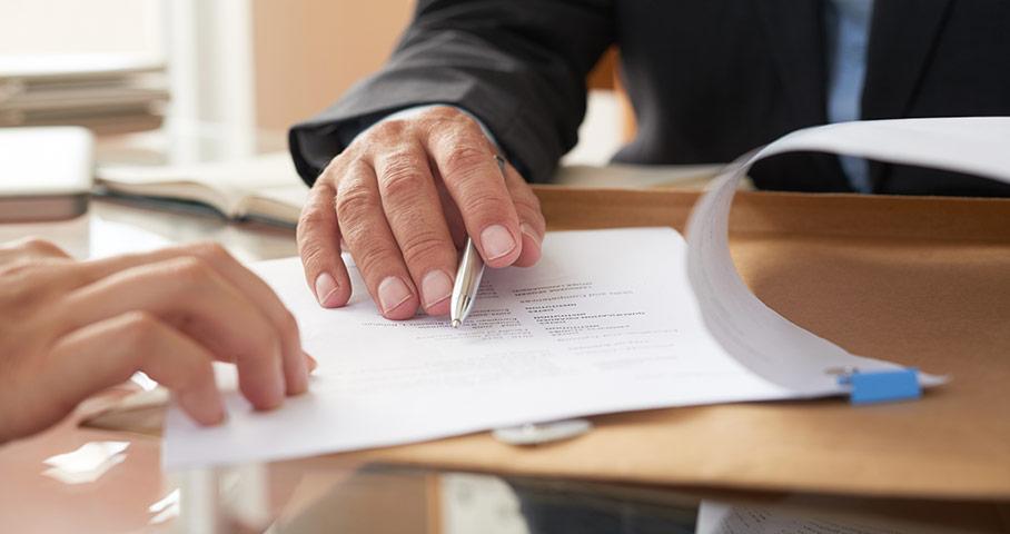 Ger din inkomstförsäkring tillräcklig trygghet?